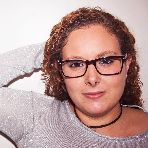 Raquel Riaño