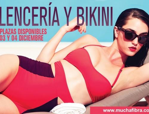 Invierno de Lencería y Bikini