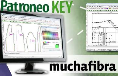 patronage por ordenador a precio increíble :patoneo key