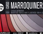 Aprende marroquineria en Barcelona