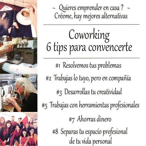 Vive la experiencia #coworking con nosotros  te va a cambiar la vida ! Atrévete ???? #muchafibra #coworkers #fromallovertheworld #community