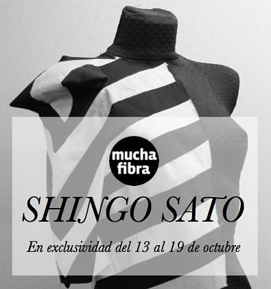 Continuamos la semana con nuestros cursos massterclass de Shingo Sato, aun estas a tiempo de  inscribirte recuerda que los cursos Tr avanzado y origami textil estarán  los dias 13/14 y 18/19 de octubre Infórmate en nuestra página web www.muchafibra.com o llámanos al 935 665 157! #muchafibra #shingosato #coworking #massterclassshingosato #workshops #moulage #pattern #patterndesign #origamitextil #transformation #fashionbcn.