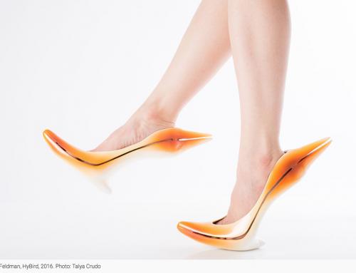 Que seria la moda sin Zapatos y bolsos