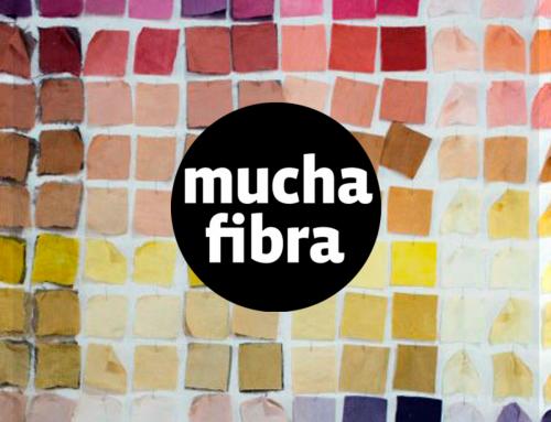 Masterclass de tintes naturales en  Barcelona