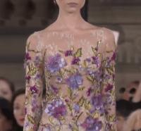 vestido couture