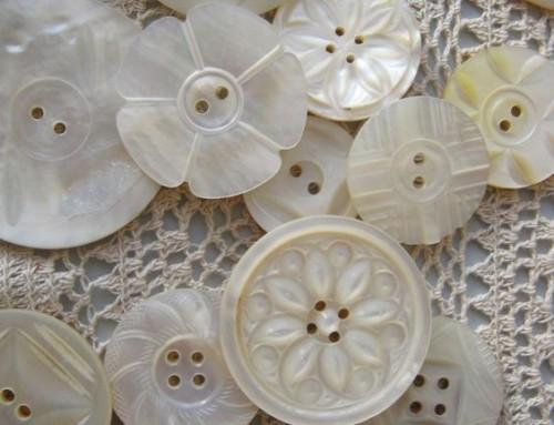 El Detalle Que Cambió La Moda: Historia de Botones