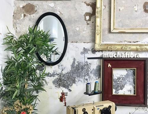 ️ ¡Ven a coser a MUCHAFIBRA! • Encontrarás maquinarias industriales, semi-industriales y familiares. • Infórmate sobre nuestros súper packs de horas/máquina. ¡Llámanos! 935665157•#maquinadecoser #costura #costurabarcelona #alquilerdemaquinaria #muchafibra #overlock #coser #handmade #recubridora #sewing #coworking #coworkspace #especialcuero #tailloring