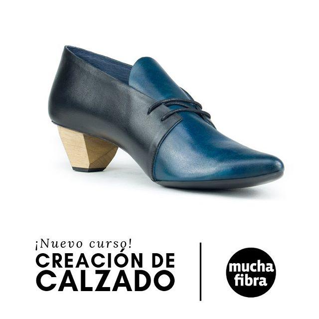 Estamos felices de anunciar el nuevo curso de CREACIÓN DE CALZADO .¡Aprenderás a diseñar y confeccionar tus propios zapatos!.•El profesor, Niccolò Dipaola, arquitecto de formación, apasionado por los #zapatos, pasión que transformó en su profesión desde el año 2004. Experto en creación de #calzados a medida, trabajó en Italia, Inglaterra y España, tratando de entender las necesidades y preferencias estéticas de cada cultura.•¡Empieza a fines de Febrero! Contáctanos y te enviaremos más información.  935665157•#diseñodecalzado #shoedesigner #calzado #tallerdecalzado #zapatos #creacióndezapatos #barcelonadesign #cursocalzadobcn #muchafibra #cuero #cuerosbarcelona #designersbcn