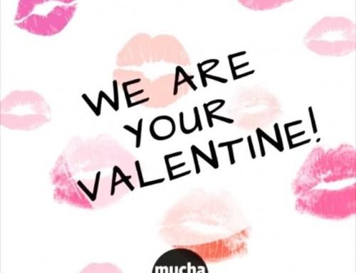San Valentín está llegando y nada mejor que #celebrarlo conectando con lo que realmente nos #apasiona!! ¿Qué es lo que te hace verdaderamente #feliz?.•¡¡Mira nuestros próximos cursos y encuentra tu verdadero ️!!.•+info ️ 935665157.•#valentinesday #workshopsbcn #cursolenceria #lencería #cursobikini #marroquinería #cursocuero #bordadosconpedreria #embroidery #bordados #altacostura #diy #cursocalzado #tallercalzado #designersbcn #muchafibra #cosewing